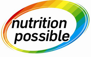 mark for NUTRITION POSSIBLE, trademark #85434095