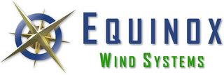 mark for EQUINOX WIND SYSTEMS, trademark #85434170