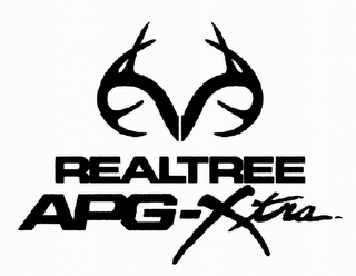 mark for REALTREE APG-XTRA, trademark #85434370