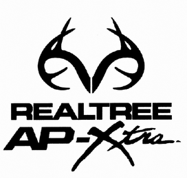 mark for REALTREE AP-XTRA, trademark #85434376