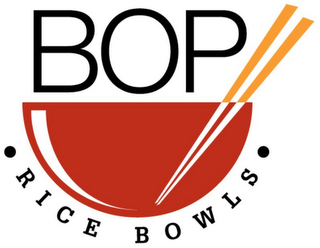 mark for BOP RICE BOWLS, trademark #85434543