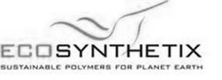 mark for ECOSYNTHETIX SUSTAINABLE POLYMERS FOR PLANET EARTH, trademark #85435688