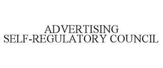 mark for ADVERTISING SELF-REGULATORY COUNCIL, trademark #85435811