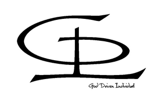 mark for GDI GOD DRIVEN INDIVIDUAL, trademark #85435942