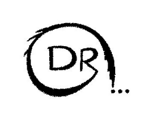 mark for DR ..., trademark #85436338
