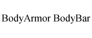 mark for BODYARMOR BODYBAR, trademark #85437907