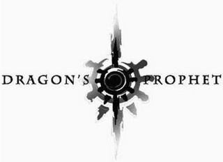 mark for DRAGON'S PROPHET, trademark #85437999
