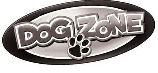 mark for DOG ZONE, trademark #85438363