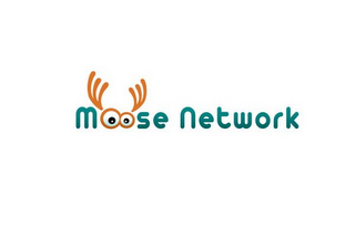 mark for MOOSE NETWORK, trademark #85438690
