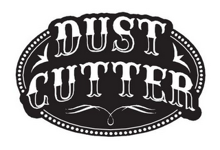 mark for DUST CUTTER, trademark #85439136