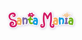 mark for SANTA MANIA, trademark #85439448