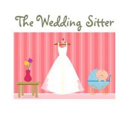 mark for THE WEDDING SITTER, trademark #85440109