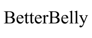mark for BETTERBELLY, trademark #85440152