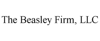 mark for THE BEASLEY FIRM, LLC, trademark #85440466