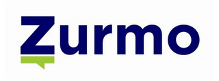 mark for ZURMO, trademark #85441216