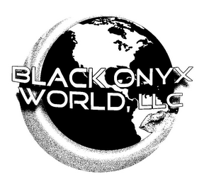 mark for BLACK ONYX WORLD, LLC, trademark #85442552