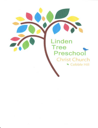 mark for LINDEN TREE PRESCHOOL CHRIST CHURCH COBBLE HILL, trademark #85442892