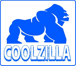 mark for COOLZILLA, trademark #85443062