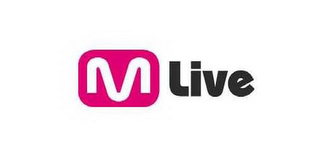mark for M LIVE, trademark #85443250