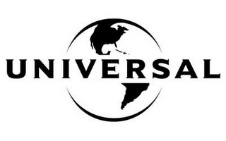 mark for UNIVERSAL, trademark #85443402