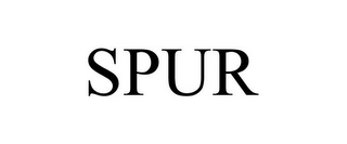mark for SPUR, trademark #85443442