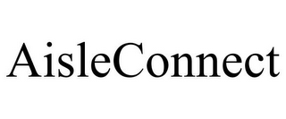 mark for AISLECONNECT, trademark #85444290