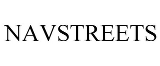 mark for NAVSTREETS, trademark #85444315