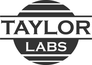 mark for TAYLOR LABS, trademark #85445055