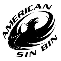 mark for AMERICAN SIN BIN, trademark #85445222