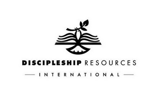 mark for DISCIPLESHIP RESOURCES INTERNATIONAL, trademark #85445545