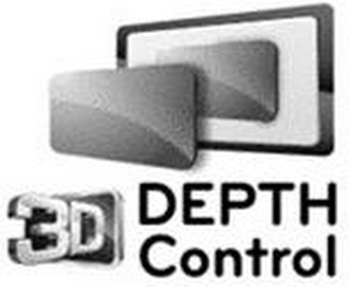 mark for 3D DEPTH CONTROL, trademark #85445587