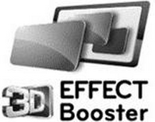 mark for 3D EFFECT BOOSTER, trademark #85445590
