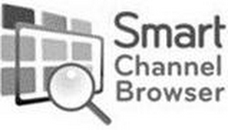 mark for SMART CHANNEL BROWSER, trademark #85445623