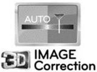 mark for AUTO 3D IMAGE CORRECTION, trademark #85445627