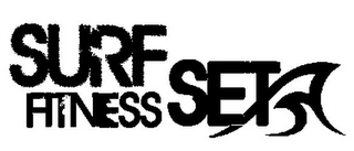 mark for SURF SET FITNESS, trademark #85446039