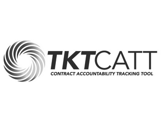 mark for TKTCATT CONTRACT ACCOUNTABILITY TRACKING TOOL, trademark #85446569