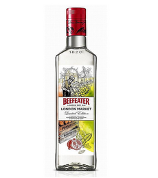 mark for BEEFEATER LONDON DRY GIN LONDON MARKET LIMITED EDITION A VIBRANT GIN WITH POMEGRANATE, CARDAMON & KAFFIR LIME LEAF 1820, trademark #85446740