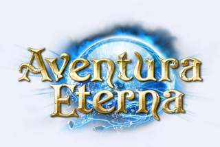 mark for AVENTURA ETERNA, trademark #85447711