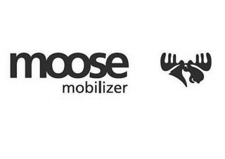 mark for MOOSE MOBILIZER, trademark #85447816