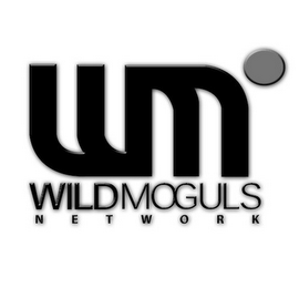 mark for WM WILDMOGULS N E T W O R K, trademark #85448470