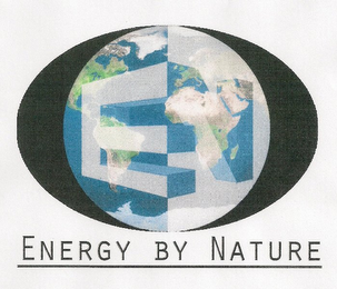 mark for EN ENERGY BY NATURE, trademark #85448511