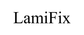 mark for LAMIFIX, trademark #85448588