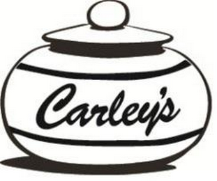 mark for CARLEY'S, trademark #85448773