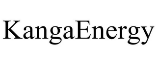 mark for KANGAENERGY, trademark #85449244
