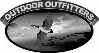 mark for OUTDOOR OUTFITTERS, trademark #85449635