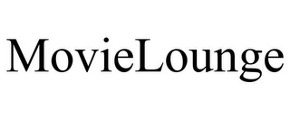 mark for MOVIELOUNGE, trademark #85450555