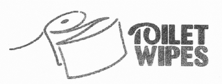 mark for TOILET WIPES, trademark #85450757