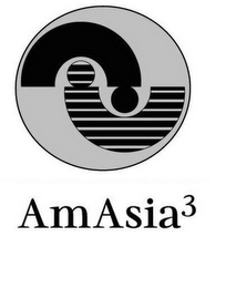 mark for AMASIA3, trademark #85452225