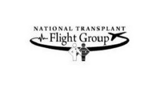mark for NATIONAL TRANSPLANT FLIGHT GROUP, trademark #85452411