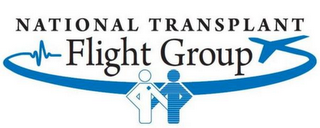 mark for NATIONAL TRANSPLANT FLIGHT GROUP, trademark #85452427